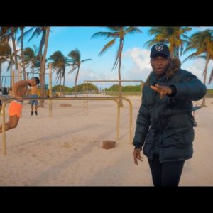Mans Not Hot! DJ Khaled, Lil Yatchy features in Big Shaq's Music Video for Trending Single   Watch on BN