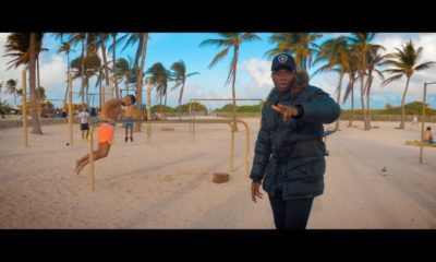 Mans Not Hot! DJ Khaled, Lil Yatchy features in Big Shaq's Music Video for Trending Single | Watch on BN
