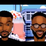 Lyric Video: DJ Coublon feat. Iyanya - My Way