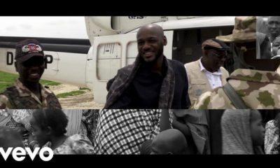 New Video: 2Baba - Hold My Hand