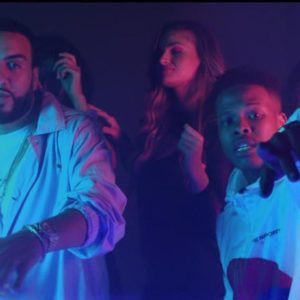 New Video: Nasty C feat. French Montana - Allow