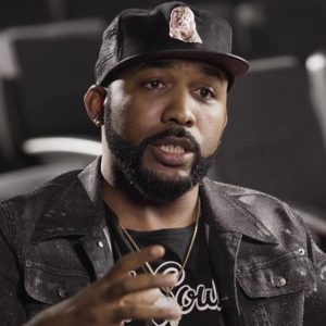 I always knew I was going to progress into filmmaking - Banky W on his time at New York Film Academy   WATCH