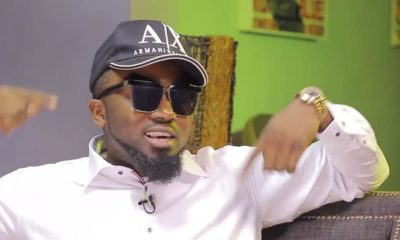 Nothing happened between Davido and I - Ice Prince | WATCH