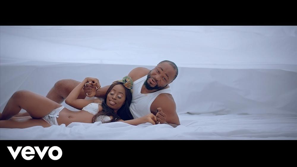 New Video: Harrysong - Under The Duvet