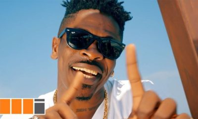 New Video: Shatta Wale - Life Changer