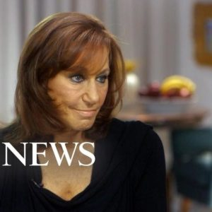 """What I said is so wrong and not who I am"" - Donna Karan apologizes for defending Harvey Weinstein's actions 