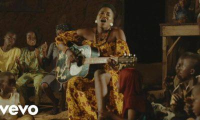 New Video: Temmie Ovwasa - Bamidele