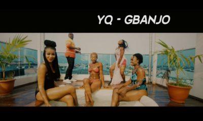 New Video: YQ - Gbanjo
