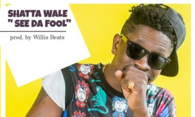 New Music: Shatta Wale - See Da Fool