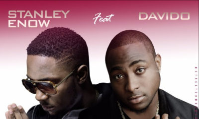 New Music: Stanley Enow feat. Davido - Caramel