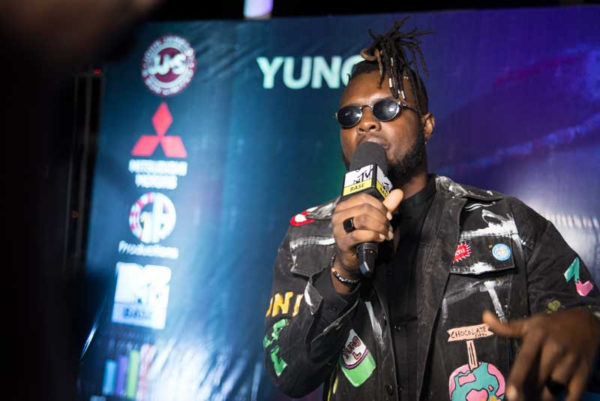 """Highlights from Yung L's """"Better Late Than Never"""" album listening 