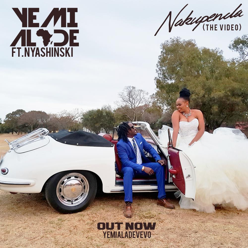 BN Video Premiere: Yemi Alade feat. Nyashinski – Nakupenda