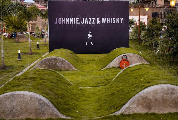 Johnnie, Jazz & Whisky