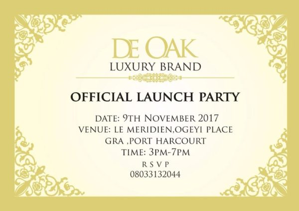 De Oak Luxury