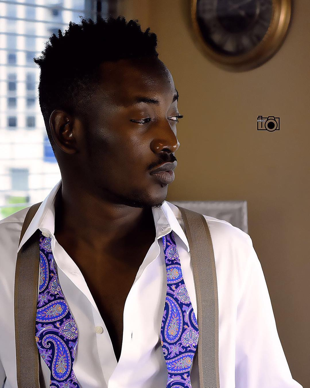 Dammy Krane to kick off campaign against Crime