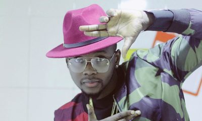Kiss Daniel reportedly exits G-Worldwide Entertainment