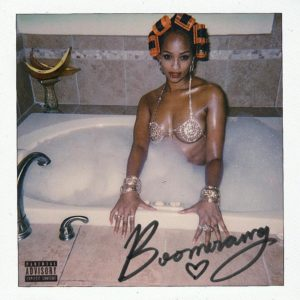 "It's Here! Stream Jidenna's New EP ""Boomerang"" on BN"