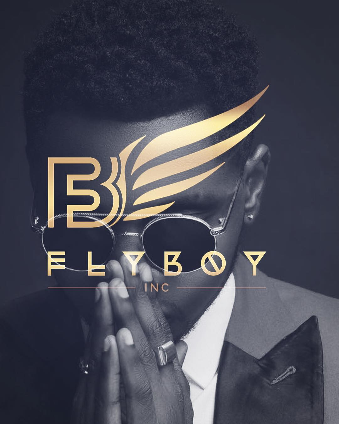 Kiss Daniel Officially Unveils His Record Label -Flyboy INC.