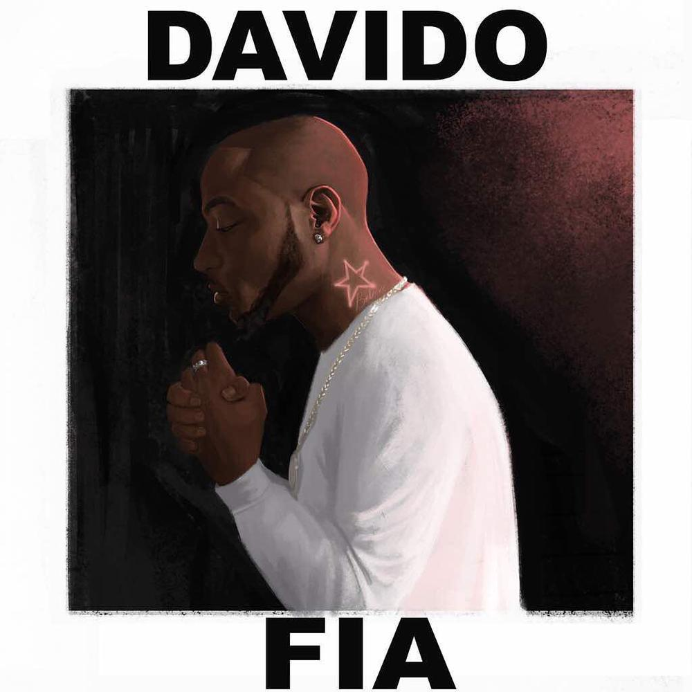"Davido's New Single ""FIA"" Is a Hit on Arrival! 