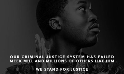 #FreeMeekMill: Wale, Kevin Hart to join rally against Court Ruling