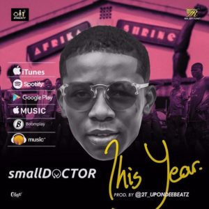 New Music: Small Doctor - This Year