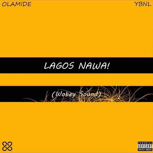 "Good Morning Lagos! Olamide's 7th Studio Album ""Lagos Nawa"" is OUT Now!"