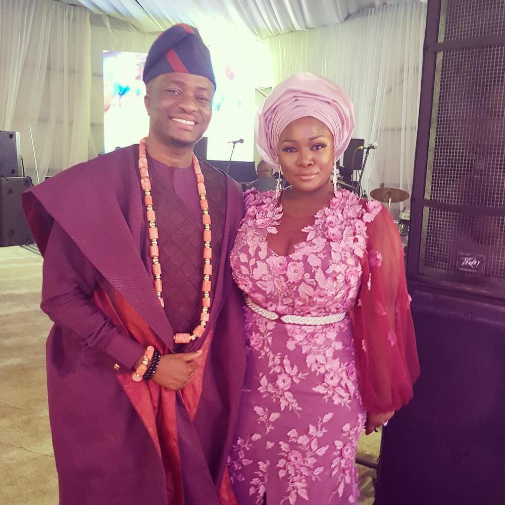 Bovi wedding