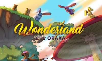 "Efe Oraka sings about Love & Adventure on New Single ""Wonderland"" 