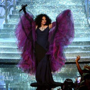 #AMAs: Diana Ross, Bruno Mars, DJ Khaled win big at the 2017 American Music Awards