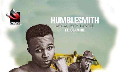 "Humblesmith & Olamide's New Single ""Abakaliki 2 Lagos"" is the perfect gyration tune ? | Listen on BN"