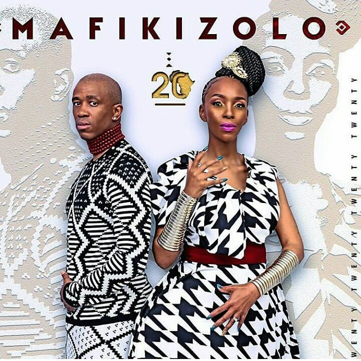 "Mafikizolo celebrate Twenty Years of Music with New Album ""20"""