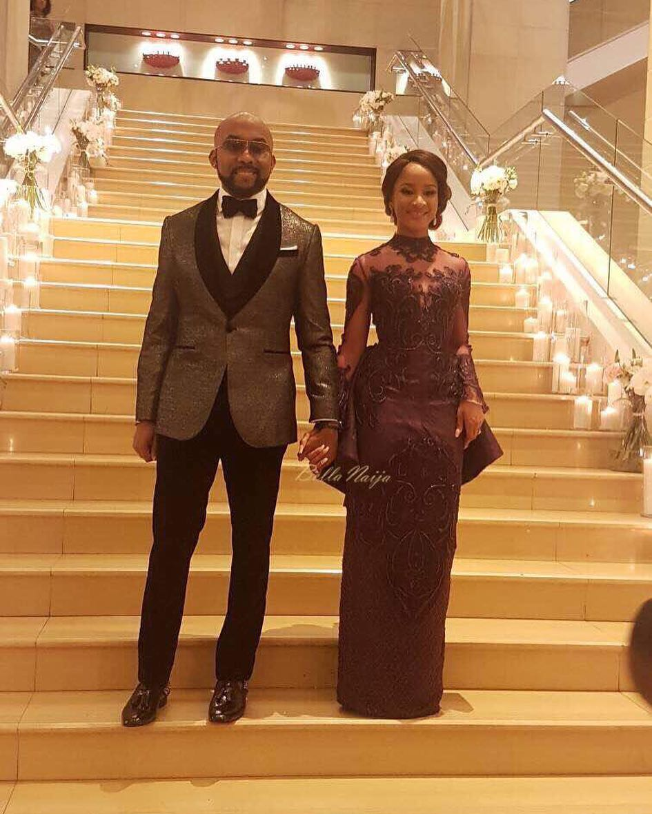 Wedding First Dance Songs 2017: #BAAD2017 In Cape Town! First Look At Adesua Etomi And