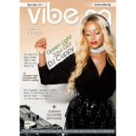 """I would never ever apologize for what family I'm from"" - DJ Cuppy says as she covers latest issue of Vibe Magazine"