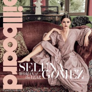 """Selena Gomez opens up on Kidney Transplant, Justin Bieber as she covers Billboard's """"Woman of the Year"""" Issue"""