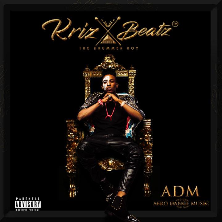 "Krizbeatz releases three new singles off Forthcoming ""ADM"" Album   Listen on BN"