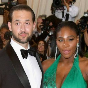 Serena Williams & Alexis Ohanian set to wed on Thursday in $1m Celebration