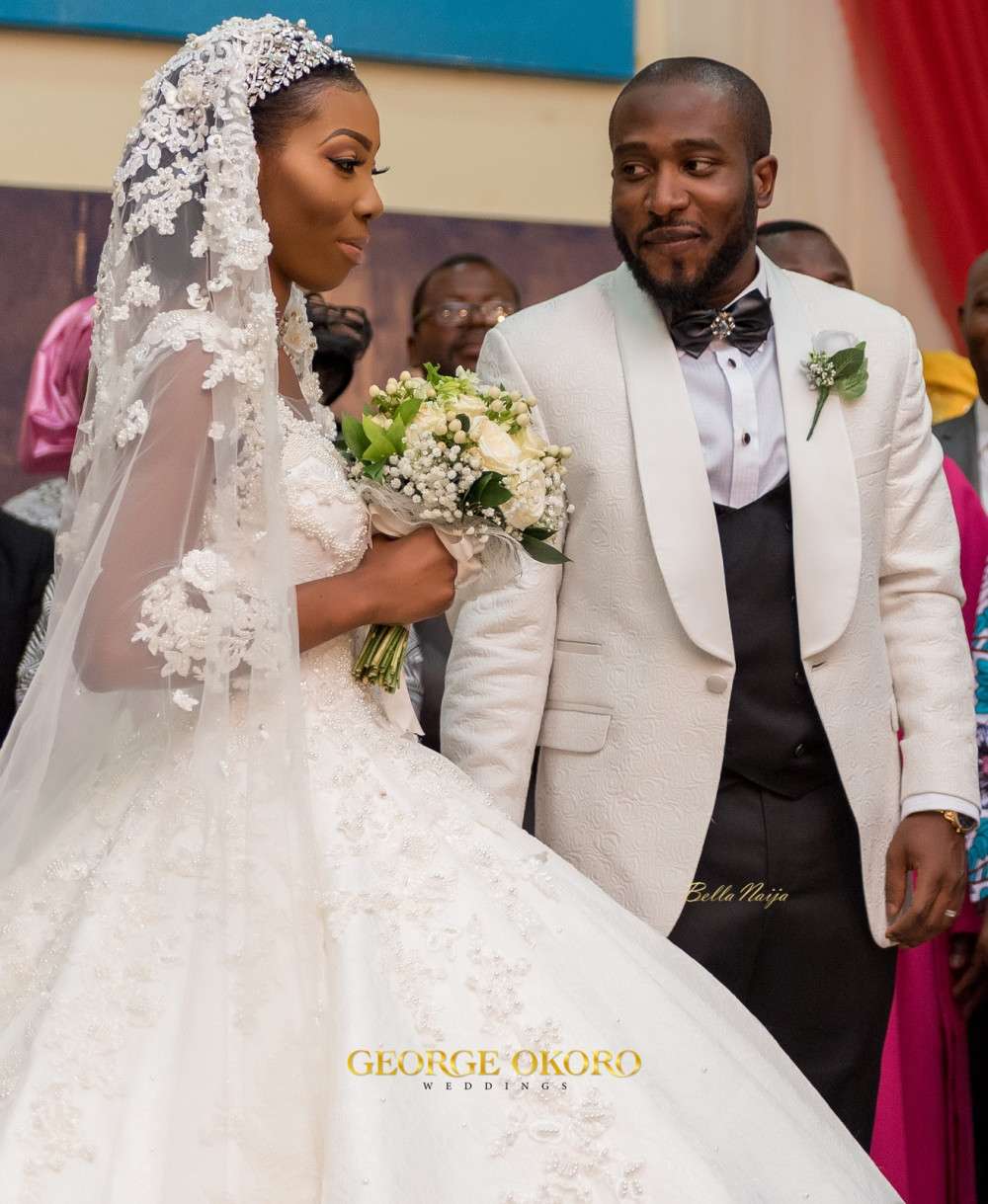 Wedding Videos: BellaNaija Weddings Presents Anita & Olayemi's Vibrant