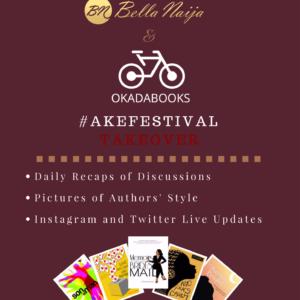 2017 Ake Arts and Book Festival