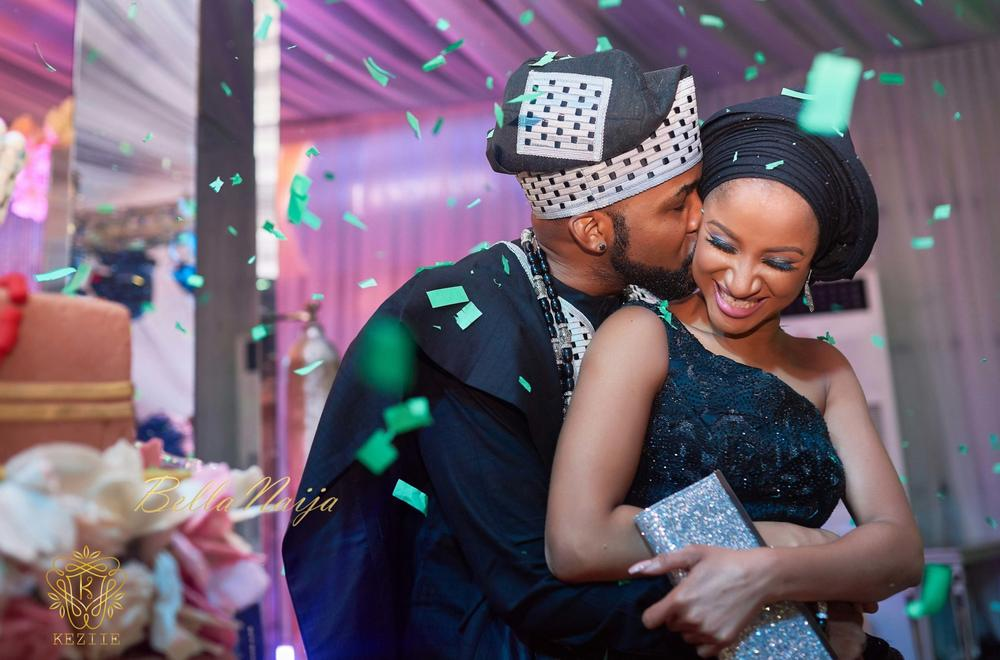#BAADForever: Banky W & Adesua are Celebrating 3 Years of Love, Friendship & Family in the most Beautiful Way