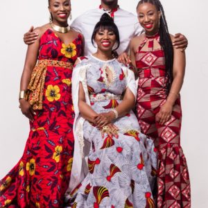 BellaNaija Living presents The Nwosu Family Portraits | Celebrating 18 Years Cancer Free