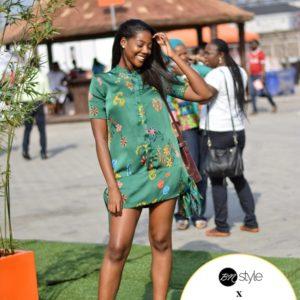 BellaNaija Style x Lagos Street Style 50 at #GTBankFashionWeekend2017 – #BNSxLSS50 Day 1