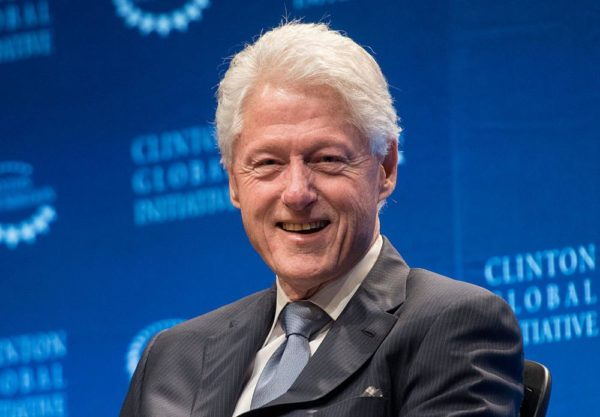 Bill Clinton accused of Sexual Assault by 4 Women - BellaNaija