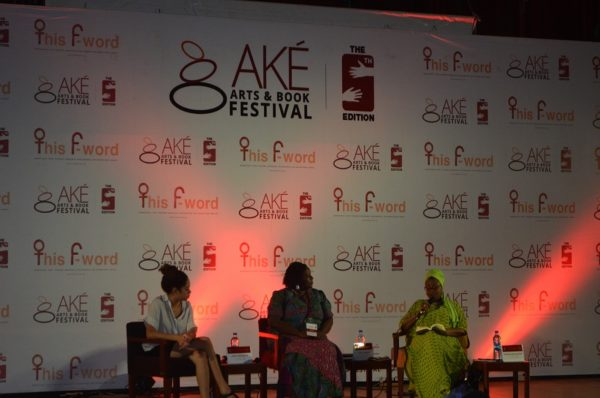 Book Chat with Zinzi Clemmons and Hadiza El Rufai Ake Festival