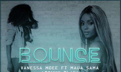 New Music + Video: Vanessa Mdee - Bounce