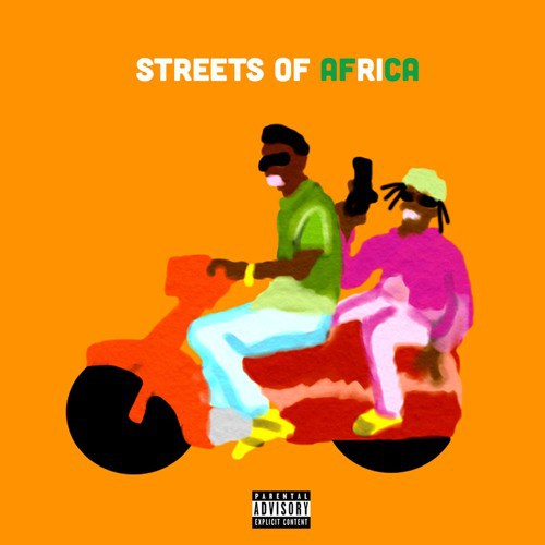 New Music: Burna Boy – Streets of Africa