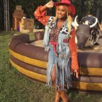 #CuppysRanch: DJ Cuppy celebrates Birthday with Ranch Themed Party - BellaNaija