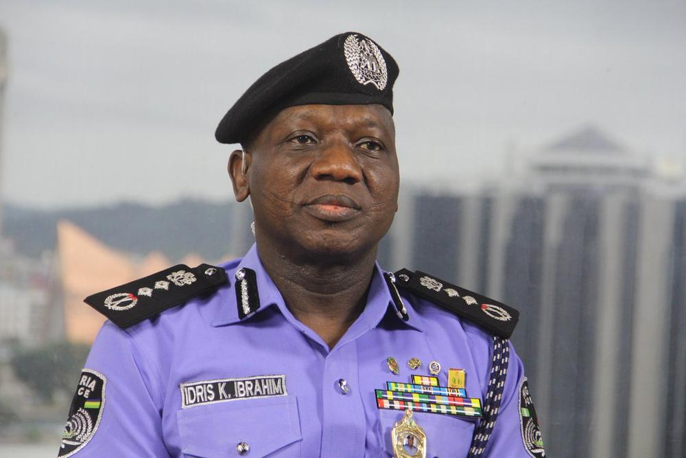 Global body rates Nigeria Police the worst globally