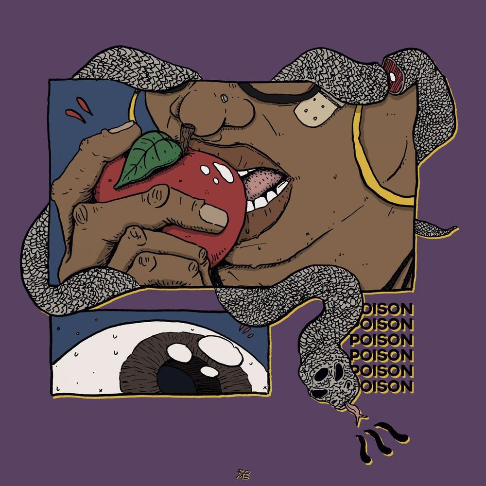 New Music: Lady Donli - Poison