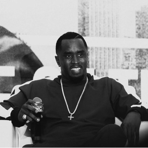 Phew! Brother Love was only Joking, he's still Diddy - BellaNaija