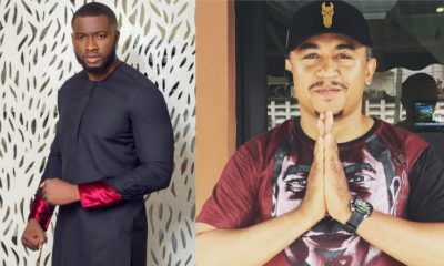 """We're tired of your ranting"" - Emmanuel Ikubese to Daddy Freeze"